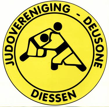 Judovereniging Deusone