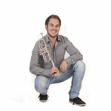 Niek Jacobs - trompetles