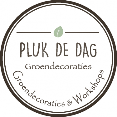 Pluk de Dag Groendecoraties & Workshops