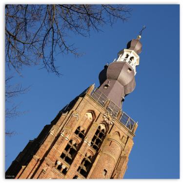 de Beekse toren