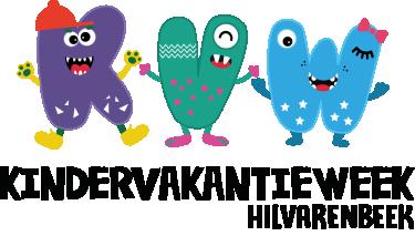 Kindervakantieweek Hilvarenbeek